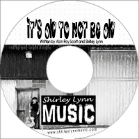 Featured Release - Shirley Lynn Music